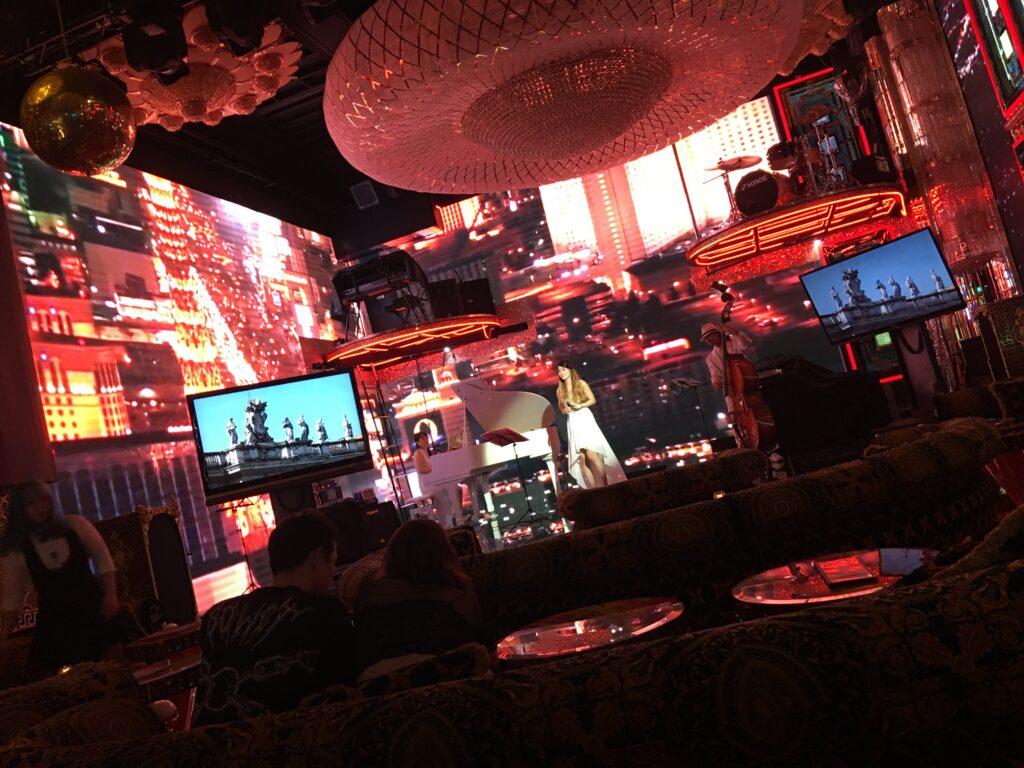 tokyo ren bar