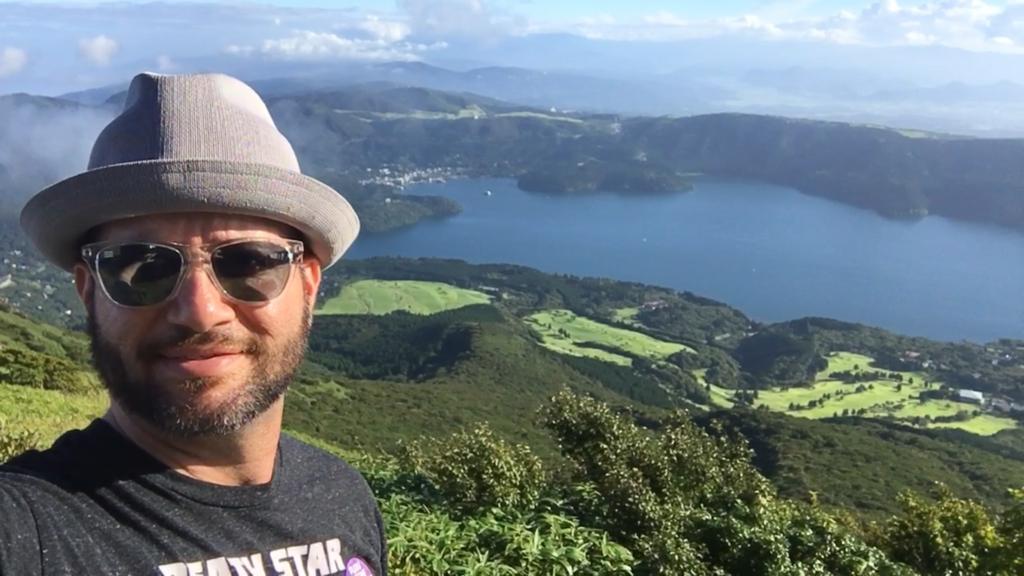 tokyo Mount Hakone
