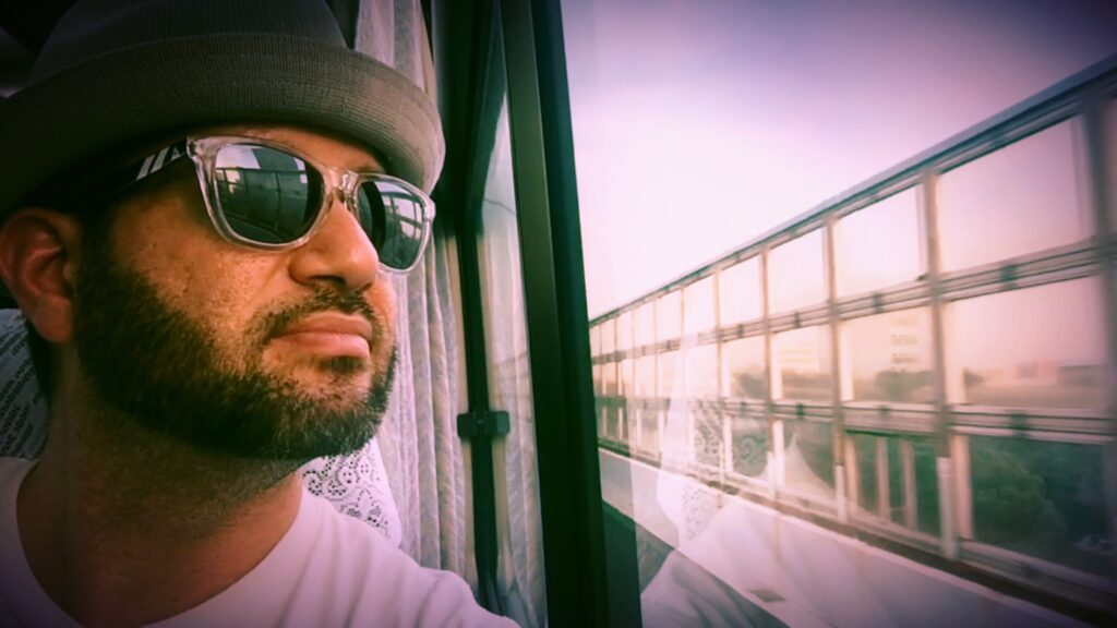 train ride from Narita to Tokyo station