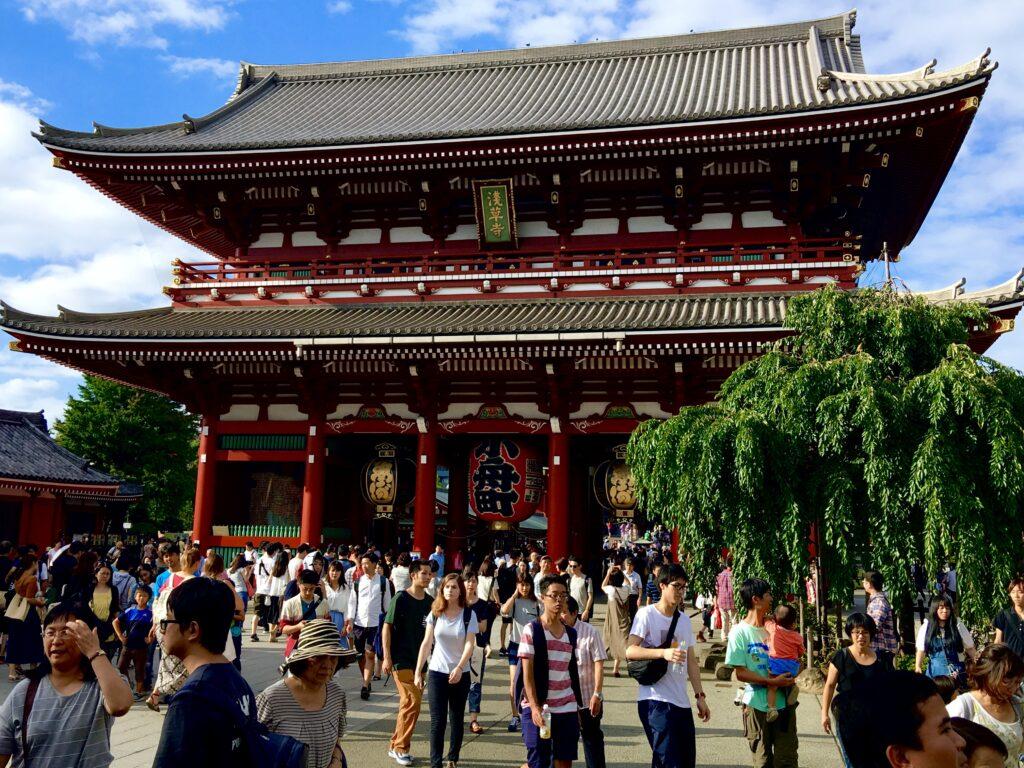 tokyo excursion