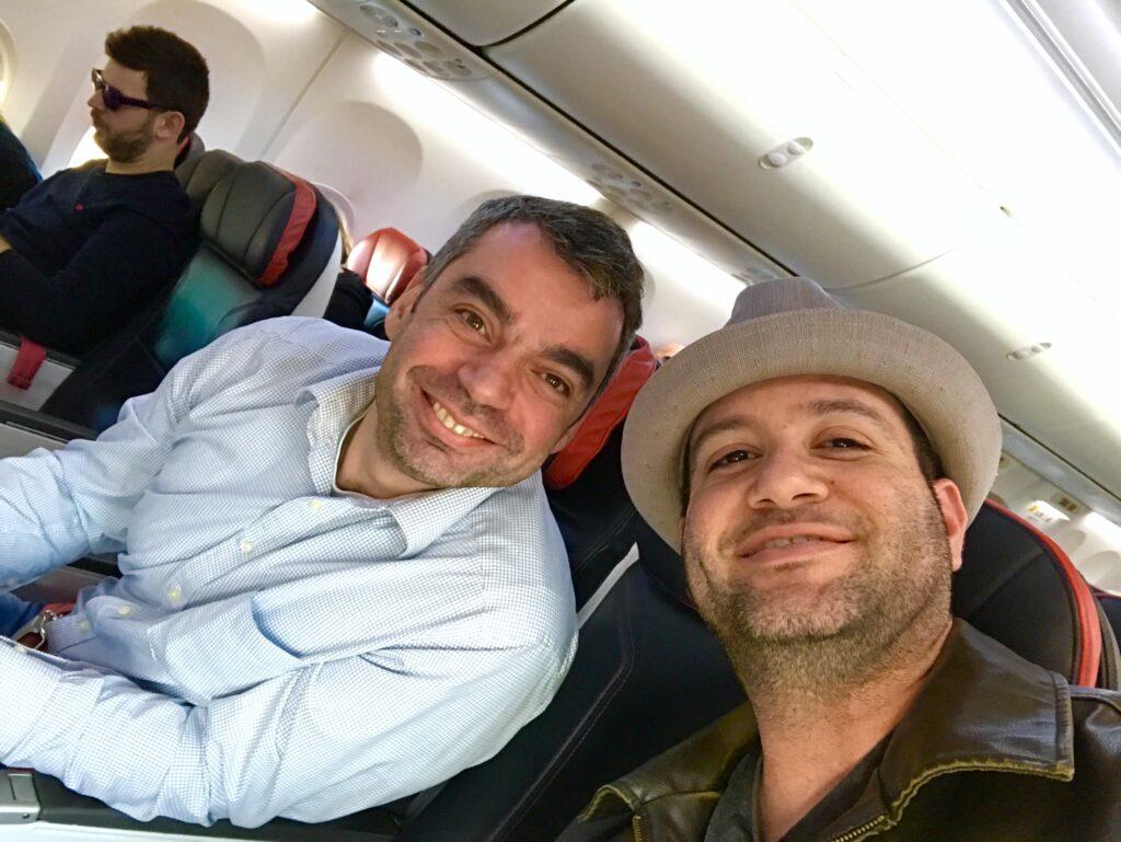 Thessaloniki flight from istanbul