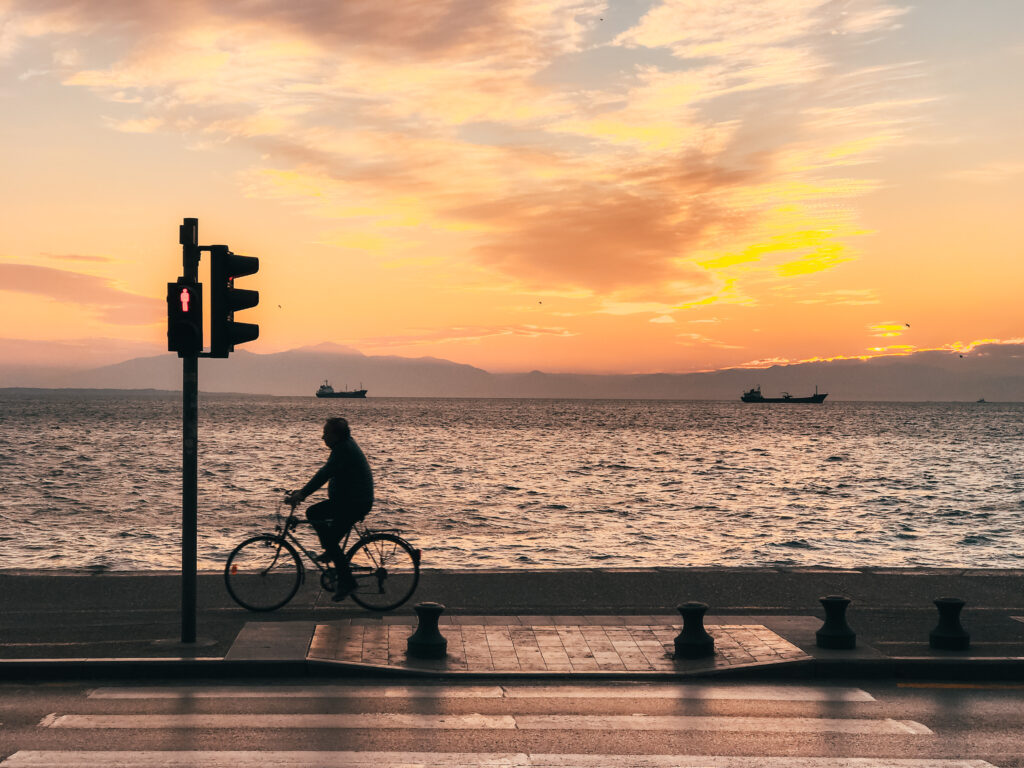 Thessaloniki Bicycle