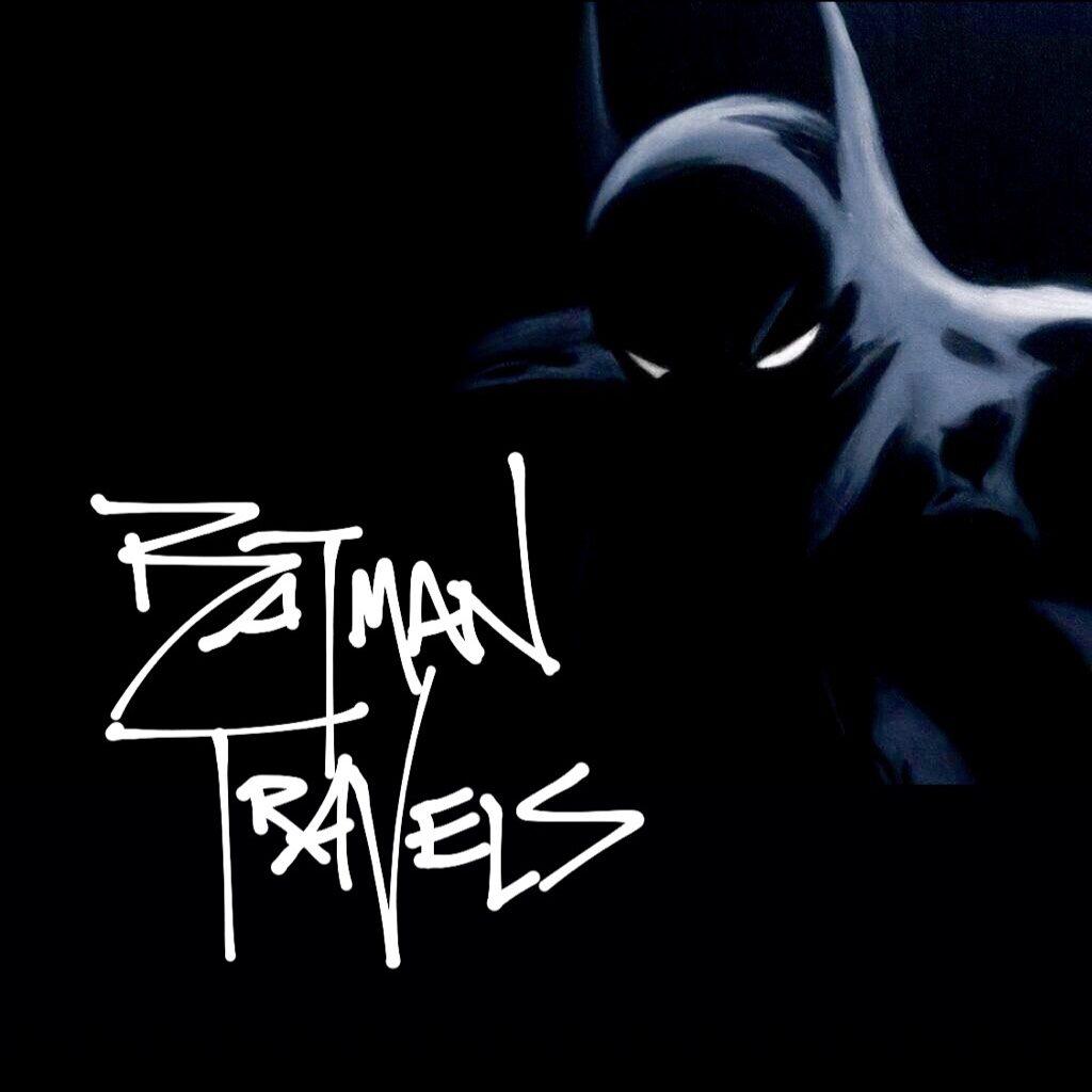 batman travels subscribe success