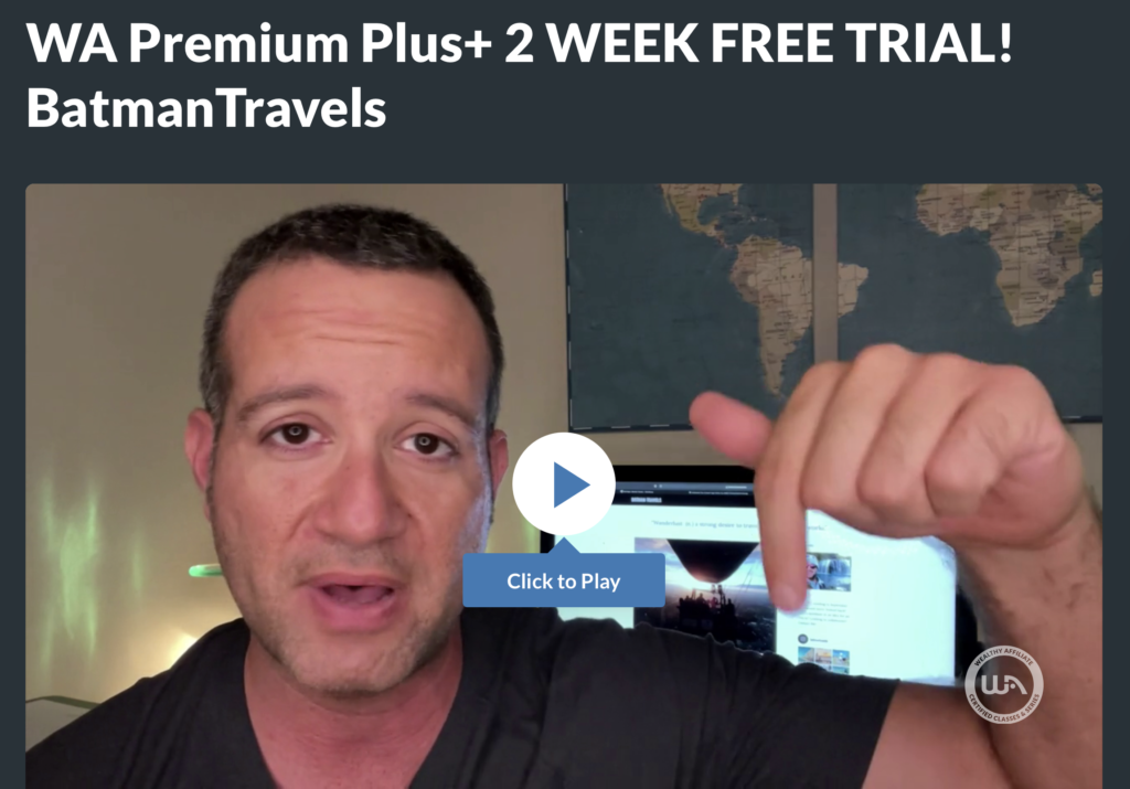Premium Plus+ 2 Week Free Trial!